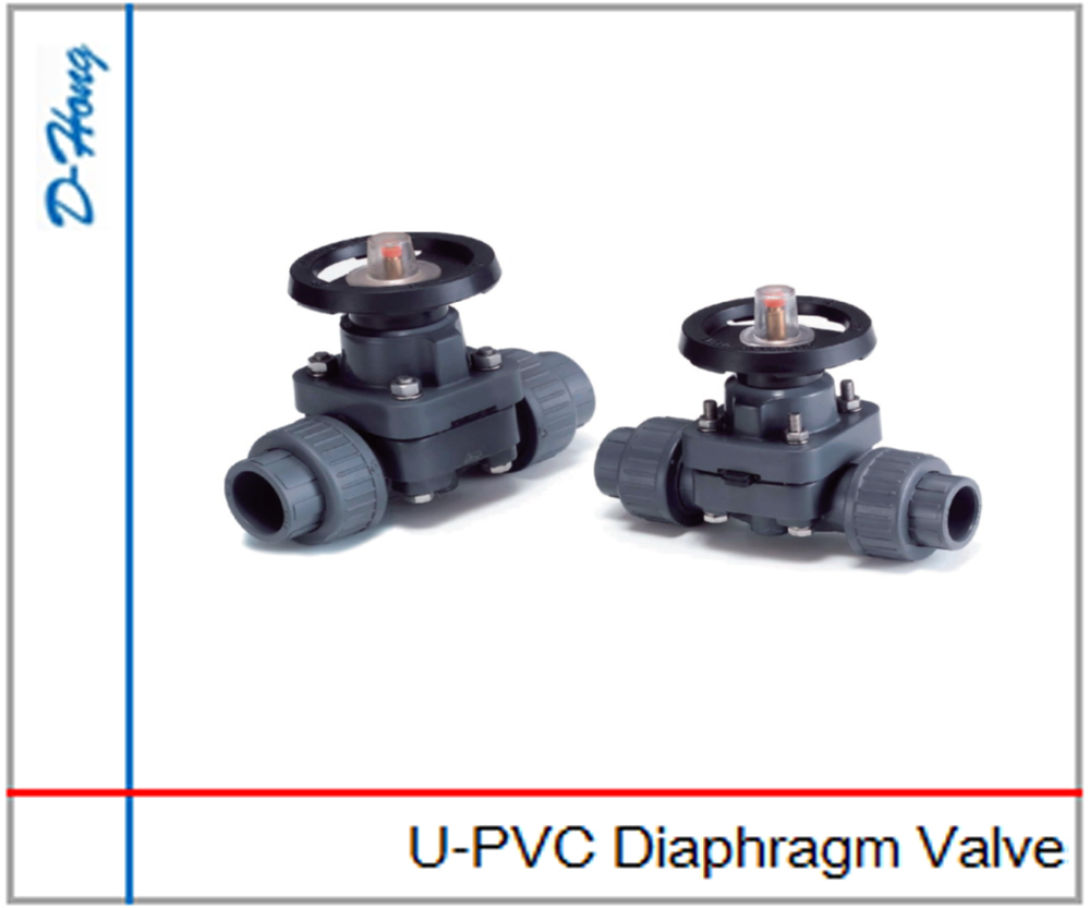 NSF ISO Approved Hydraulic Directional Control Valves