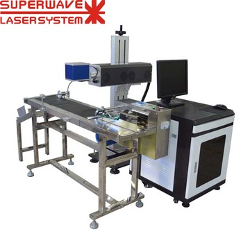 2018 Portable CO2 Laser Marking Machine for Woods/Leather/Egg/Plastic/Package/Tobacco looking for distributors