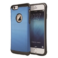 for iphone case slim fit 2 in 1 mobile phone case spi hybrid gen tpu pc phone case