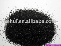 Nut shell based activated carbon