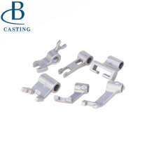 OEM Service Customized Small Metal Part Silica Sol Sand Casting Precision Casting Parts