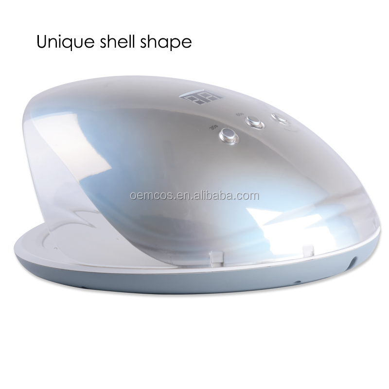 Mini Nail Dryer Portable New Arrival Best Quality Shell Nail Lamp