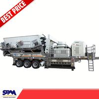 Trade assurance Free shipping crusher plant for iron ore