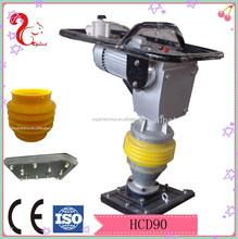 China handheld electric single phase Tamping Rammer HCD90 with CE