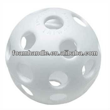 mini pickleball balls for baseball