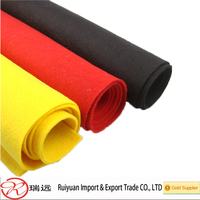 China Supplier Eco-friendly And Breathable non woven felt fabric roll