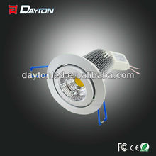 2013 Hot Sale and high quality 1 watt recessed led mini downlight