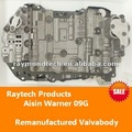 09K/09M/TF62SN 6 SPEED Valvebody Assy(REMANUFACTURED PARTS )