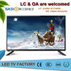 LC OA hisense led tv super slim eled lcd 1080p fhd 32 hd led tv smart