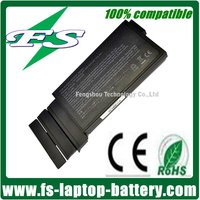 Hottest notebook cmos battery for HP NC8000 NW8000 NX5000 N100 N1000C Series