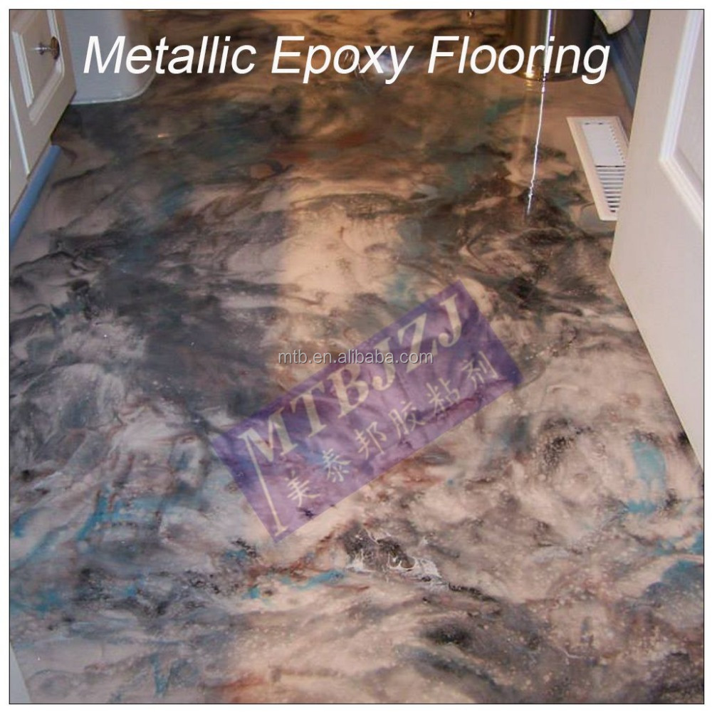 Anti-static Epoxy Floor coating