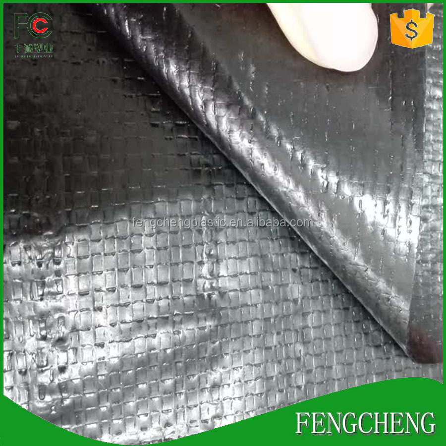 uv hdpe geomembrane liner heat resistance swimming pool underground covers