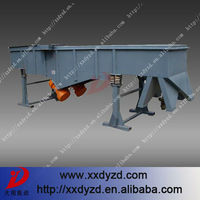 Hot excellent performance linear rock separator equipment