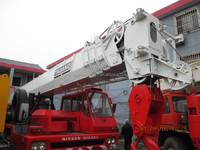 Japan Used Crane Tadano 50 ton TG500 Mobile Crane Used Truck Crane