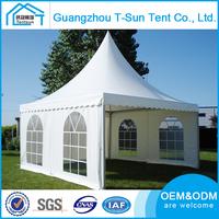 Long Life Aluminum Frame Gazebo Tent Garden Party tent