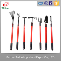 french germany garden farm tools farming shovel digging tools spade set made in china