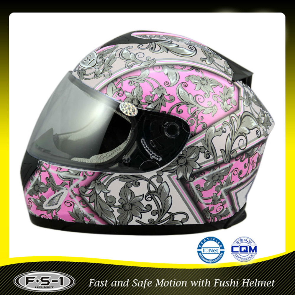 Alibaba Quick release wholesale full face motorcycle helmet