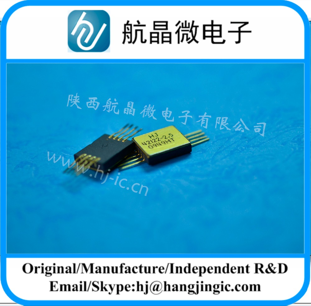 HJ42122 Series High Temperature Low Dropout 1.5V/1.8V/2.5V/3.3V Positive Voltage Precision Regulators