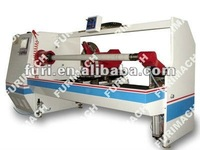 FR-1300A Plastic BOPP Sealing Tape Cutting Machine