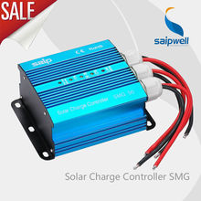 2014 High Quality street light solar automatic controller sr868c8 with 12/24V,48V and IP44