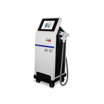1064 Nm 1320 nm laser q switch nd yag tattoo removal machine