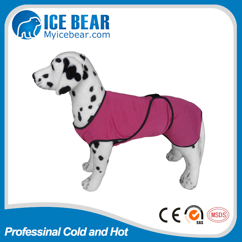 Eco-froendly summer pet clothes fine pet products