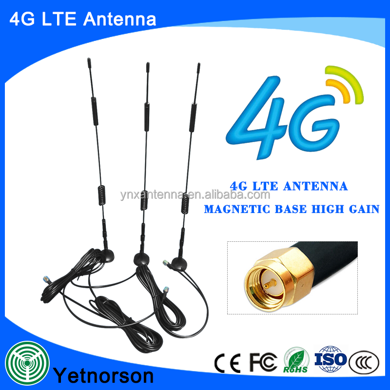 3G 4G LTE Base Station Indoor Antenna for Mobile Wireless Network