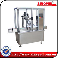 Filling Sealing Food Liquid Powder Automatic Packing Machine