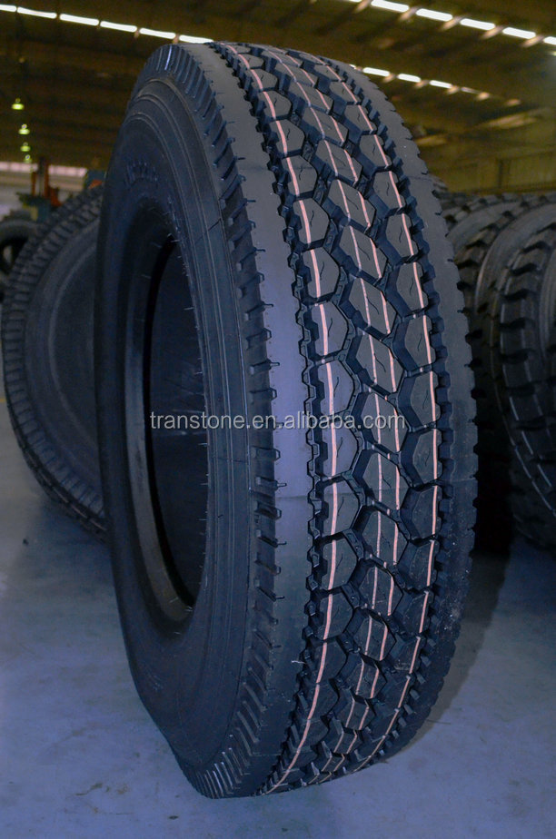 aluminum rims 11R22.5 truck tires for hot sales
