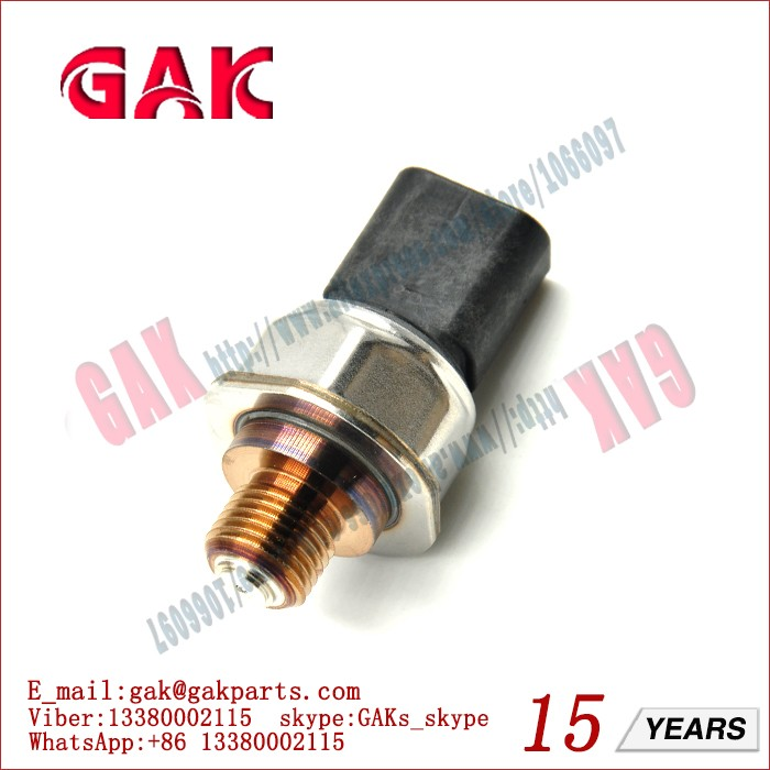 Fuel Pressure Sensor 7PP4-3/17859365 /344 7391 <strong>c02</strong>
