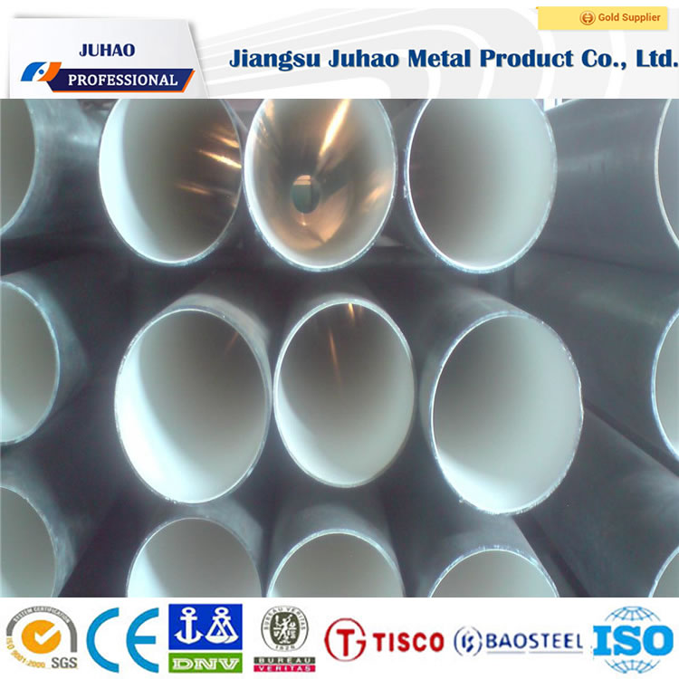 PE anti-corrosion layer/coating hs code carbon seamless steel pipe competitive price