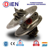 709838 Turbocharger cartridge for Mercedes Sprinter Van 2,7 125KW/Cv , GT2256V
