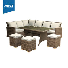 Luxury comfortable outdoor furniture, rattan garden chair,patio furniture