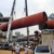 Mining machine activated carbon rotary kiln