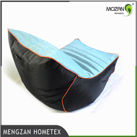 China wholesale market agent bean bag seat cushion chair in different patterns