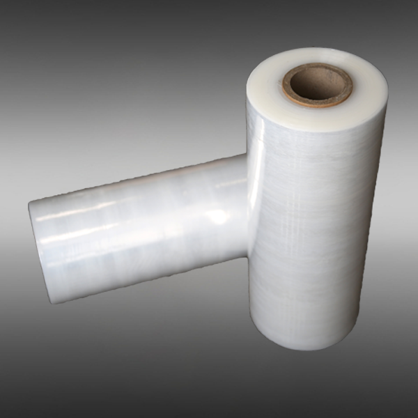 lldpe packaging pallet wrap stretch film