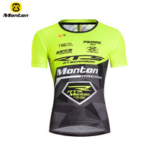 Monton Leisure Men's specialized mountain Cycling T Shirts