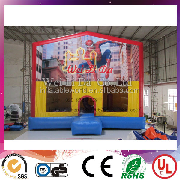 cheap inflatable bouncer,inflatable art panels for sale