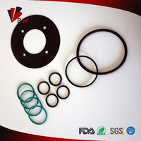 Haining Colored Rubber O Ring O-Ring,Round Rubber Seal NBR O Ring