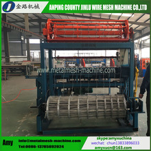 Automatic field fence netting making machine( 25years factory)