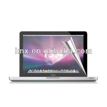 Anti-radiation laptop screen protector for Macbook pro 15.4 oem/odm(High clear)