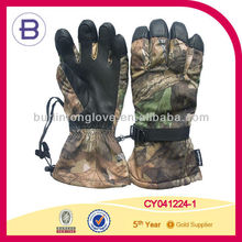 Outdoor Sports FullFinger Airsoft Hunting Riding Glove