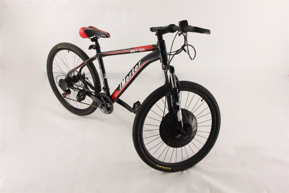 electric bike 26 inch aluminum alloy e-bike road bike 36v 240w e-bike
