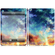 Cool Designs Wrap Custom Decal Vinyl Skin Sticker For iPad5 Air1 Cover