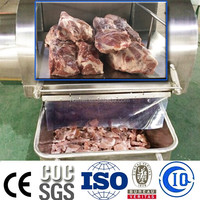 best quality meat chopper mixer for the sausage making machine