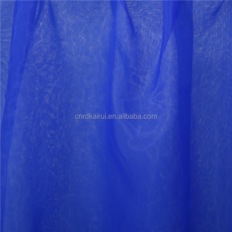 Hot sale waterproof dacron polyester pongee fabric cheap lining fabric polyester outdoor umbrella fabric