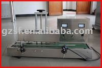 SF GLF-1300 Automatic Electromagnetic Induction Aluminum Foil Sealing machine/packing machine
