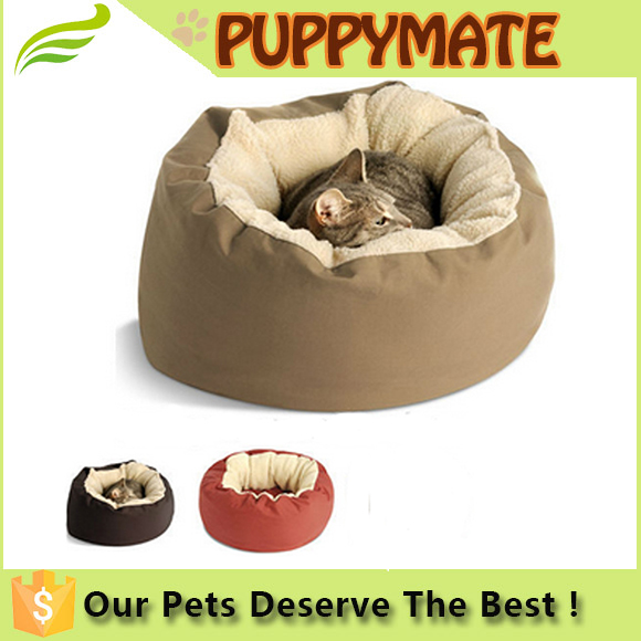 NEW Warm comfortable pet dog cushion/House/Cave