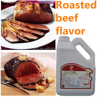 Food additives | oil-soluble roasted beef flavor | beef flavor