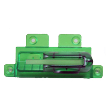 High Quality Anti- skimming Green Piece ATM Bezel with Small Piece inside